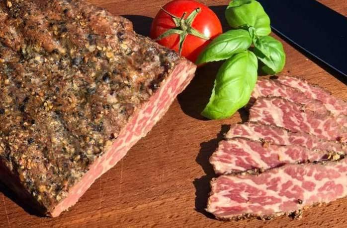 Leckere Rezepte für Fleischliebhaber – Pastrami Style